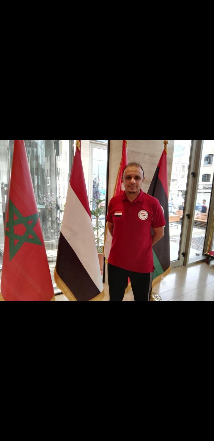 الوفود المشاركة تشيد باستعدادات العراق لاقامة  نهائي  كأس العرب للقوس والسهم