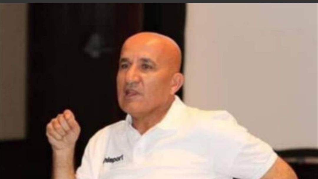 رئيس الإتحاد السوري لكرة القدم يقدم إستقالته